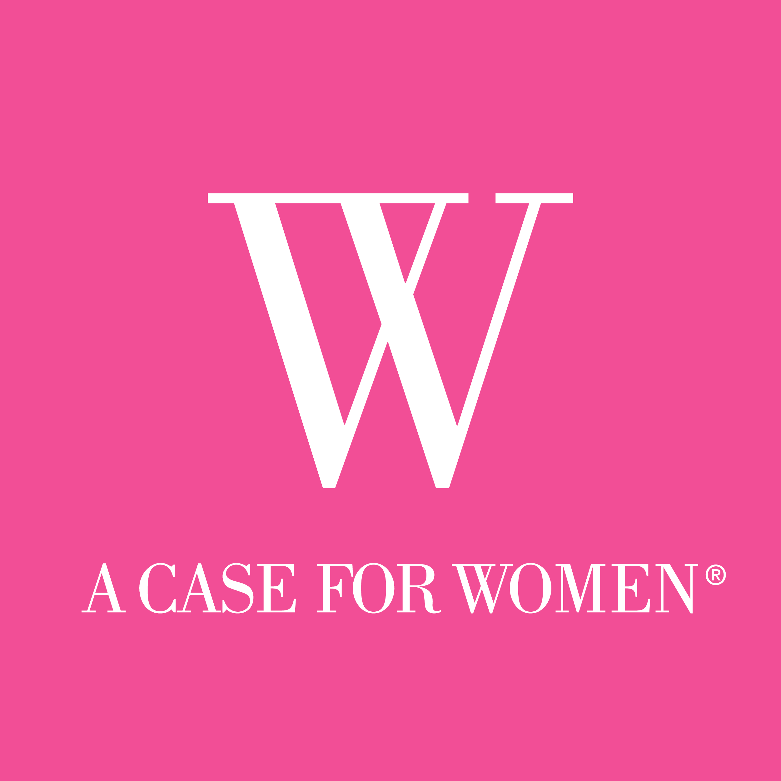 A Case for Women