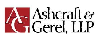 Ashcraft & Gerel