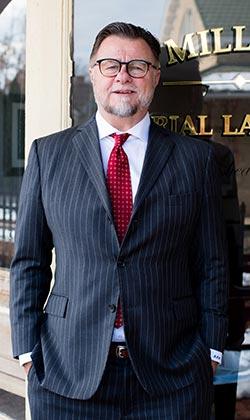 Michael J. Miller