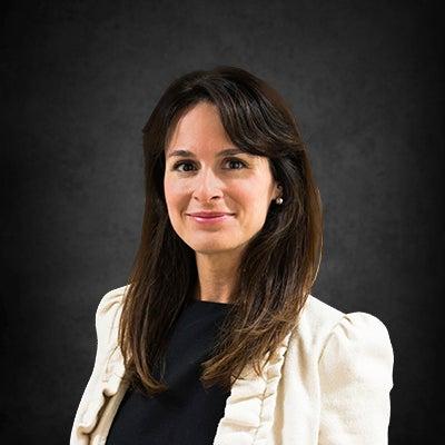 Emily Jeffcott