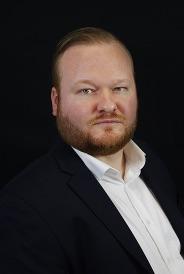 Kevin Laukaitis