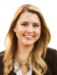 Co-Chair Rachel Lanier