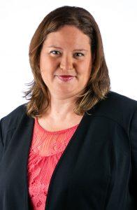 Jennifer M. Hoekstra