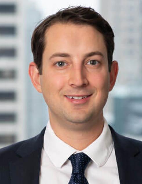 Matthew J. Adair