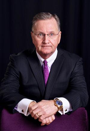 Co-Chair Richard J. Arsenault